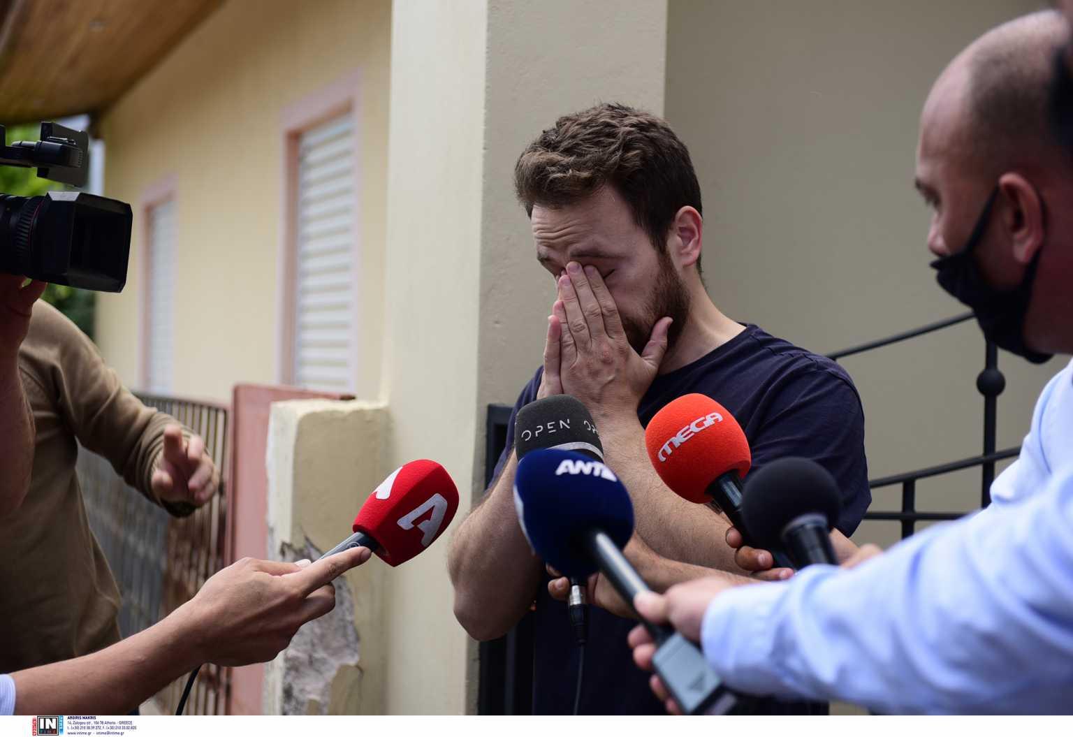 Φαίη Σκορδά: «Τι πατέρας είναι αυτός που σκοτώνει και ακουμπάει το μωρό στη νεκρή μάνα;»