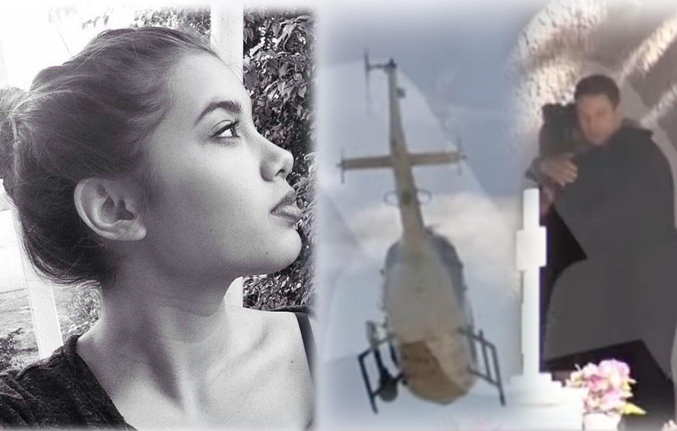 Γλυκά Νερά: Γιατί δεν αντιστάθηκε στον πνιγμό η Κάρολαϊν – Ποια λαβή χρησιμοποίησε ο πιλότος