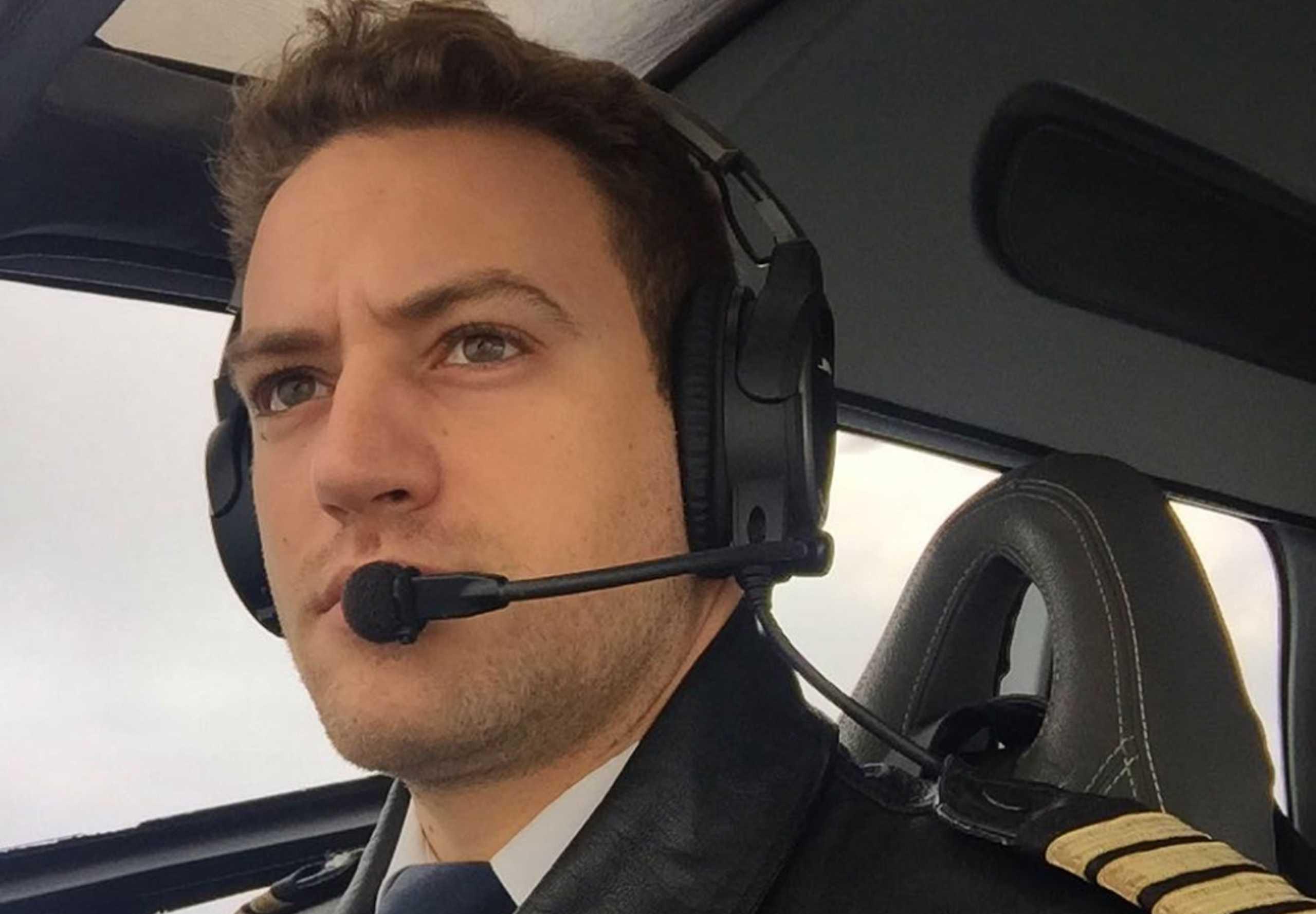 Γλυκά Νερά: ΒΙΝΤΕΟ Οι συνομιλίες του πιλότου με την Αγγελική Νικολούλη