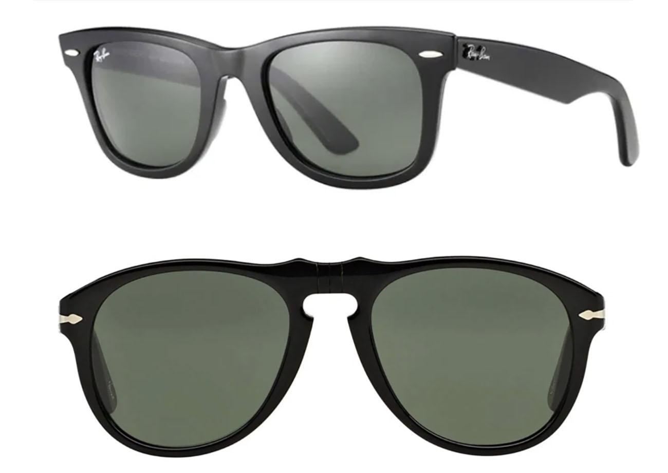 Ray-Ban: Όλα όσα δεν γνωρίζατε για τα θρυλικά γυαλιά ηλίου