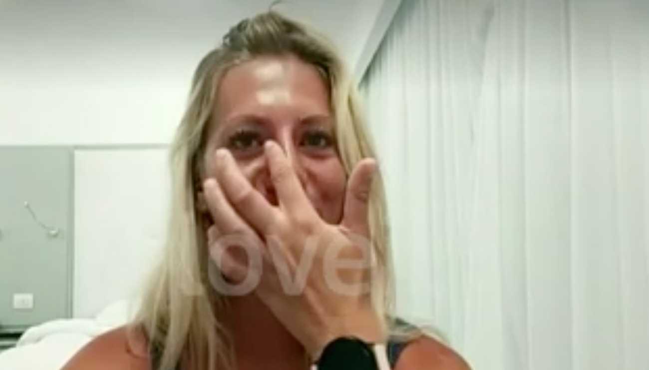 Survivor: Με δάκρυα στα μάτια η Ελένη Χαμπέρη μίλησε για Νίκο και Τζέιμς