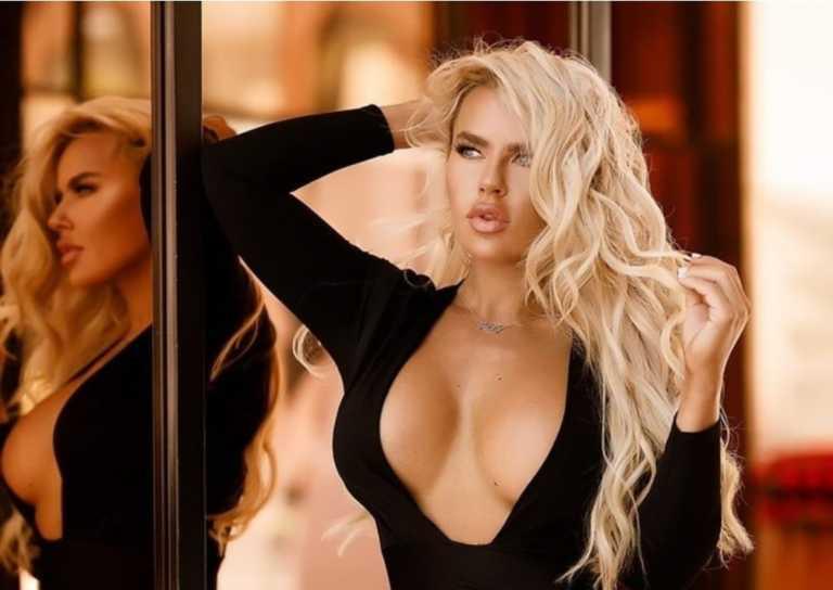 Αν δείτε τις σέξι φωτογραφίες της Holly Barker θα σας πέσει το κινητό από τα χέρια