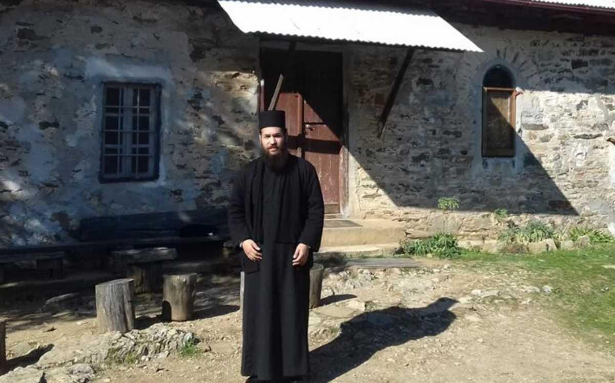 Μονή Πετράκη: 40 ευρώ αγόρασε το καυστικό υγρό ο 37χρονος – Νέες εικόνες σοκ