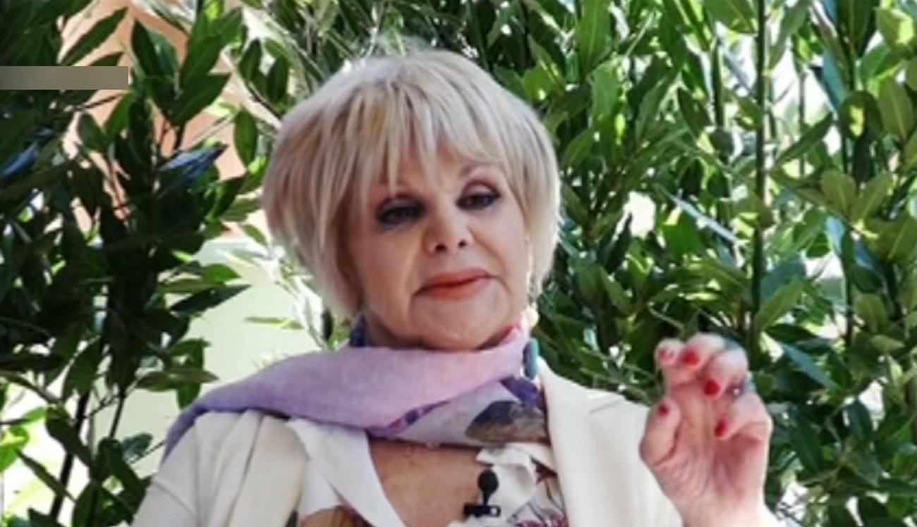 Έξαλλη η Μαρία Ιωαννίδου: «Είναι χυδαιότητα, φτου σας»