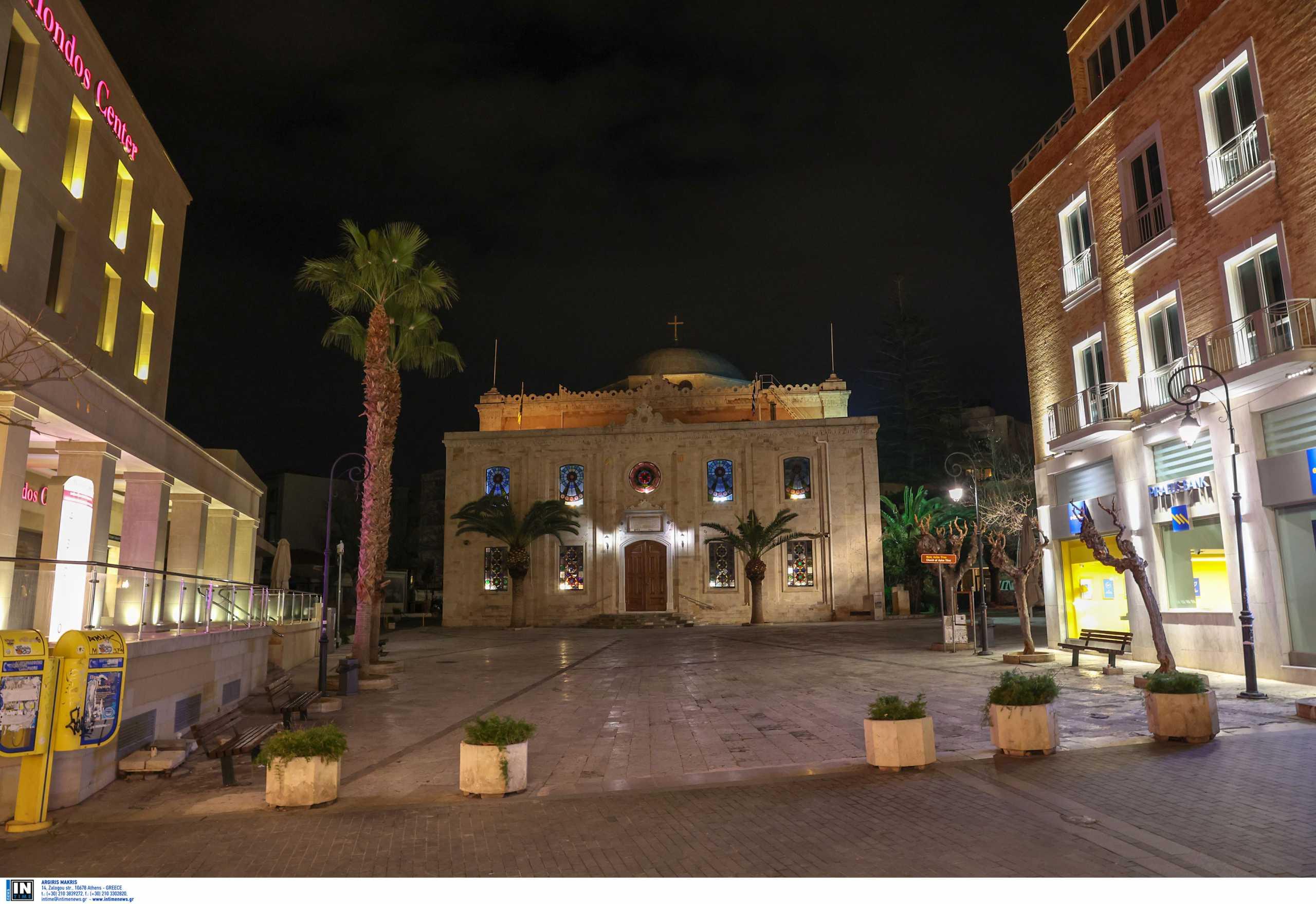 Τρία βραβεία για το δήμο Ηρακλείου στα Tourism Awards 2021