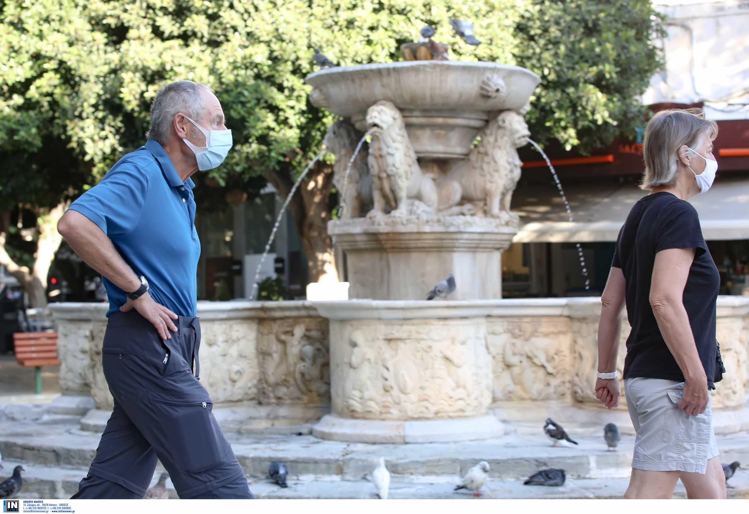 Τζανάκης για μετάλλαξη Δέλτα: Θα επικρατήσει στην Ελλάδα έως τέλος Αυγούστου – Δεν αποκλείονται νέα lockdown