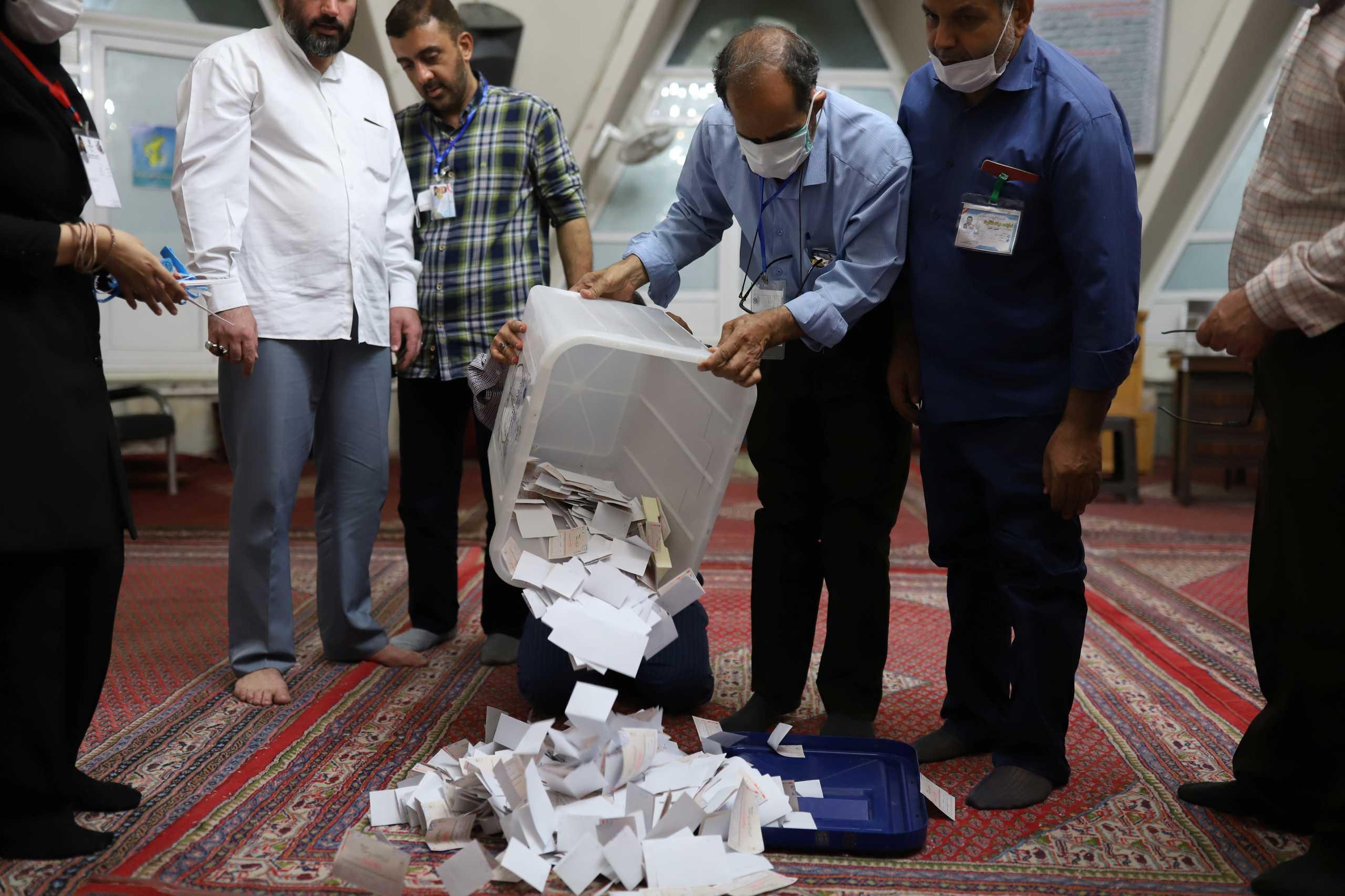 Απογοήτευση στις ΗΠΑ για τις εκλογές στο Ιράν