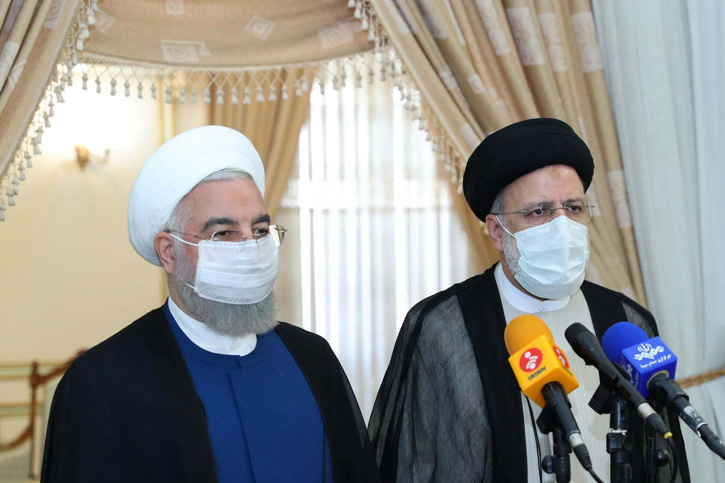 Νέος πρόεδρος του Ιράν ο Εμπραχίμ Ραϊσί – Η Διεθνής Αμνηστία τον καταγγέλλει για «εγκλήματα»