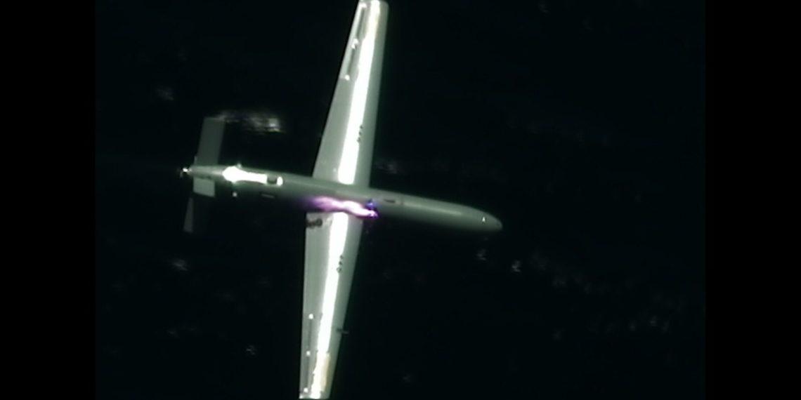 Ισραήλ: Δείτε καρέ καρέ κατάρριψη drones με όπλο λέιζερ – Πως «σχετίζεται» η Ελλάδα [pics, vid]