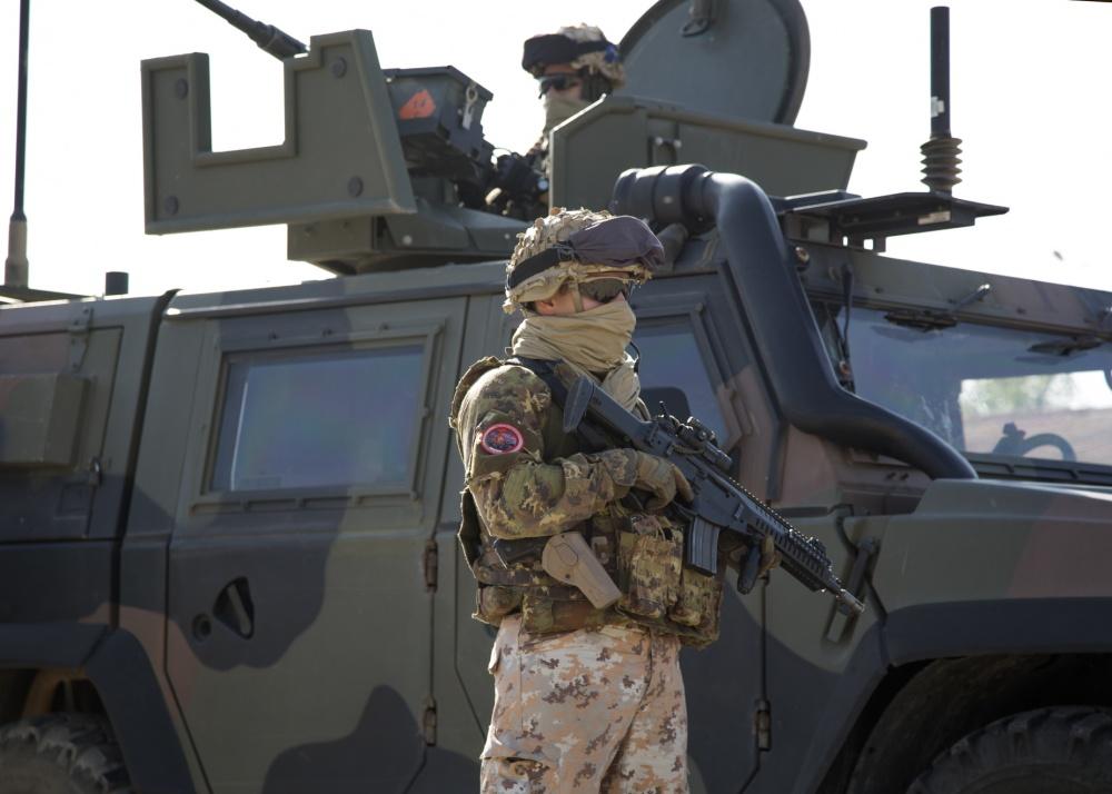 Αφγανιστάν: Μετά τους Γερμανούς αποχώρησαν από τη χώρα και οι Ιταλοί στρατιώτες