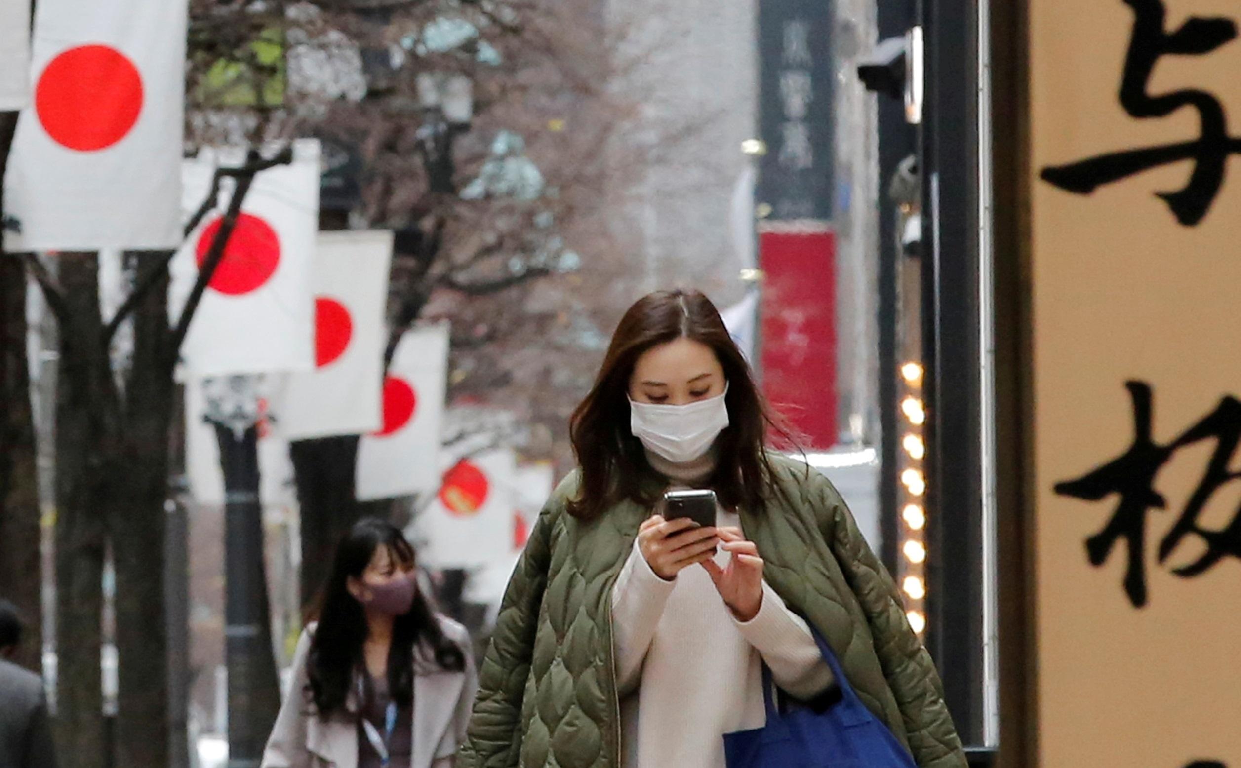 Ιαπωνία: Ρεκόρ μείωσης γεννήσεων το 2020 λόγω κορονοϊού