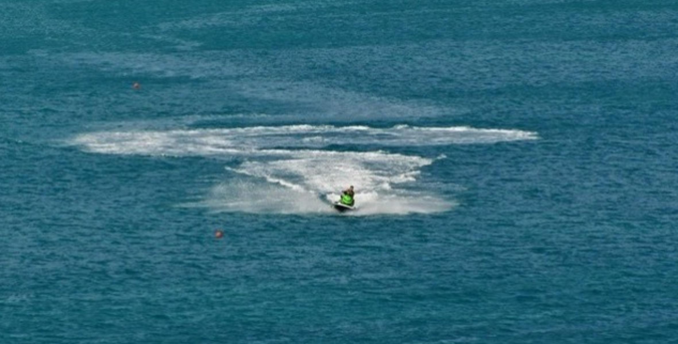 Χανιά: 14χρονος τραυματίστηκε από επικίνδυνους ελιγμούς χειριστή jet ski