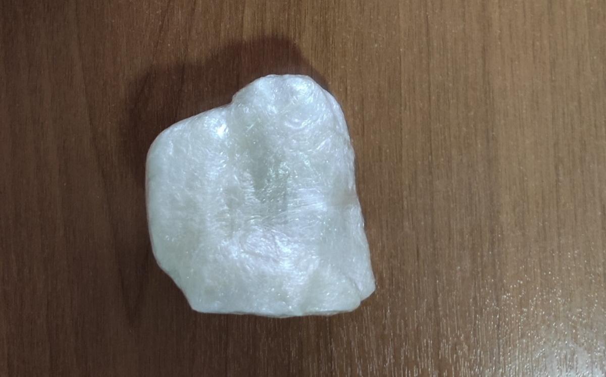 Θεσπρωτία: Τα ηχεία του αυτοκινήτου έκρυβαν κοκαΐνη