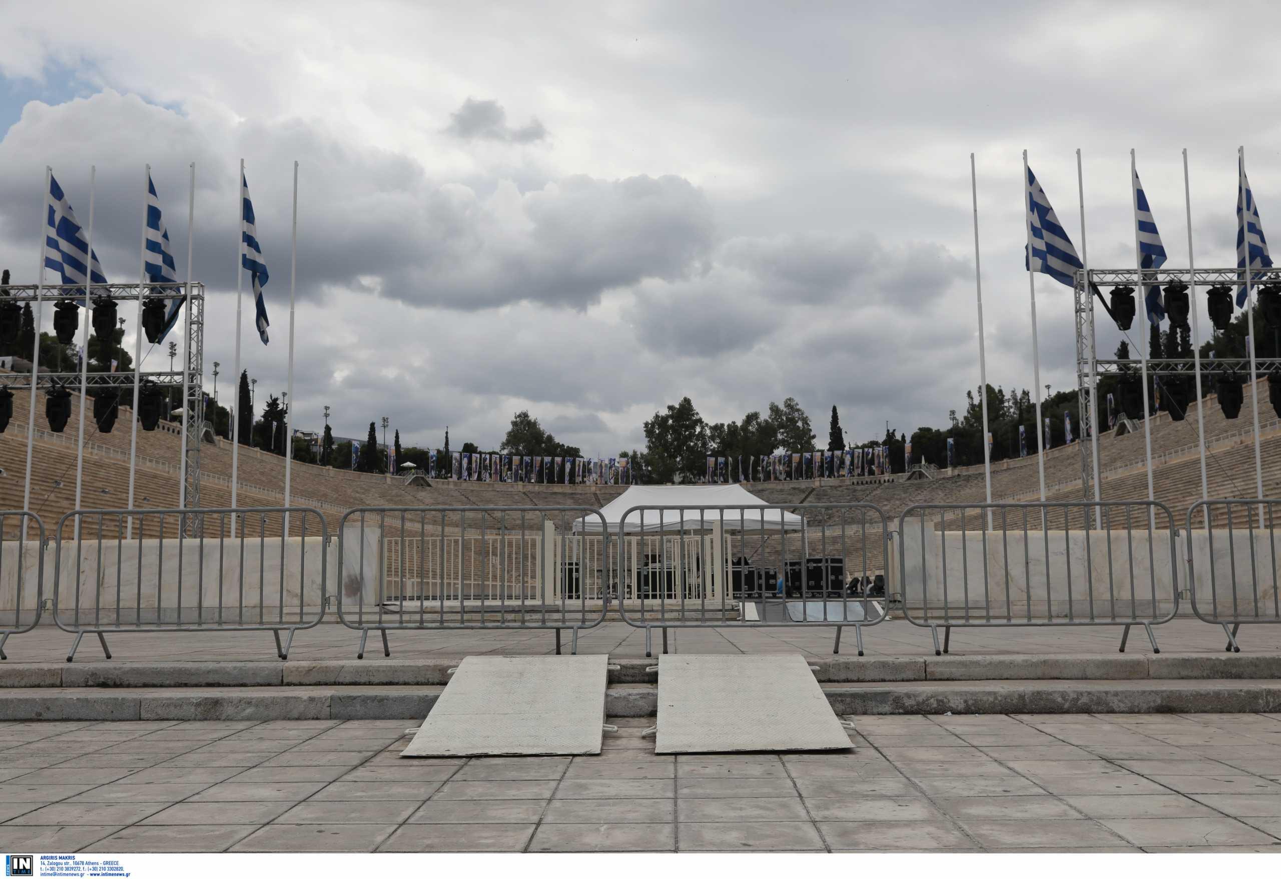 Η Ελλάδα ταξιδεύει σήμερα από το Καλλιμάρμαρο σε όλο τον κόσμο μέσα από το «Dior Cruise Collection»