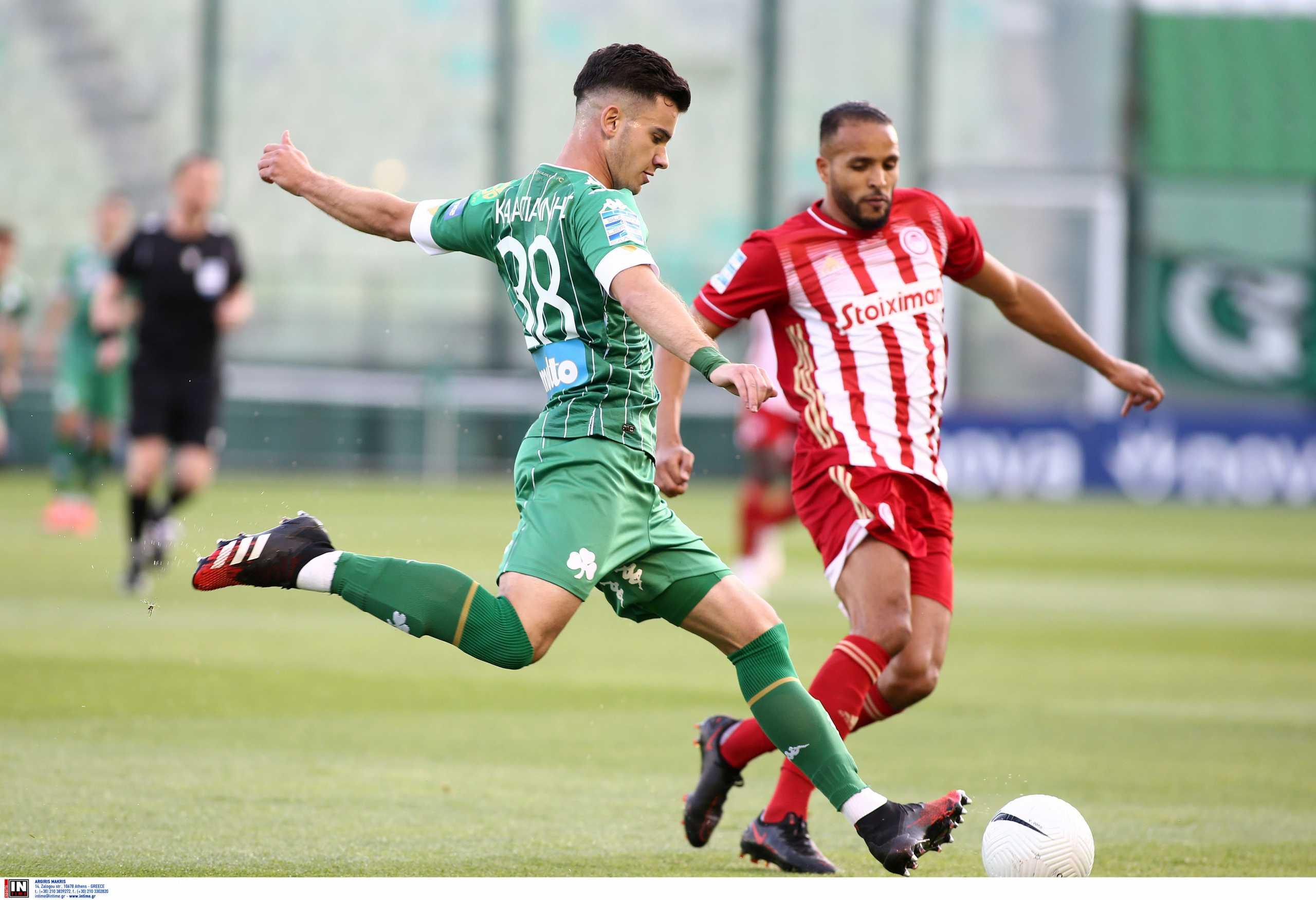 Ο ΠΑΣ Γιάννινα θέλει παίκτες από Παναθηναϊκό και ΑΕΚ