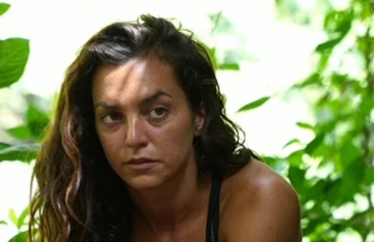 Survivor – Καρολίνα Καλύβα: Μας δείχνει το ανανεωμένο look της