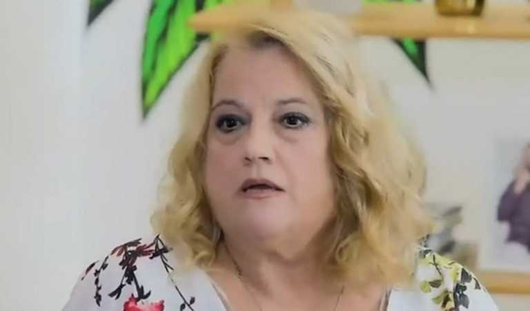 Ελένη Καστάνη: «Έχω υποφέρει από συμπεριφορές μέσα στα χρόνια»