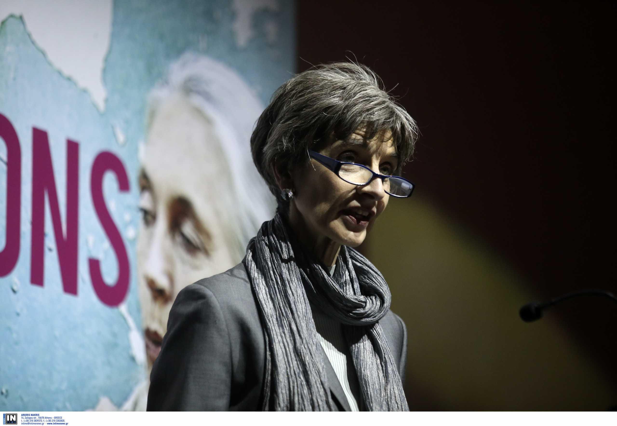 Πρέσβης Βρετανίας στην Αθήνα: Σύντομα η Ελλάδα στην πράσινη λίστα