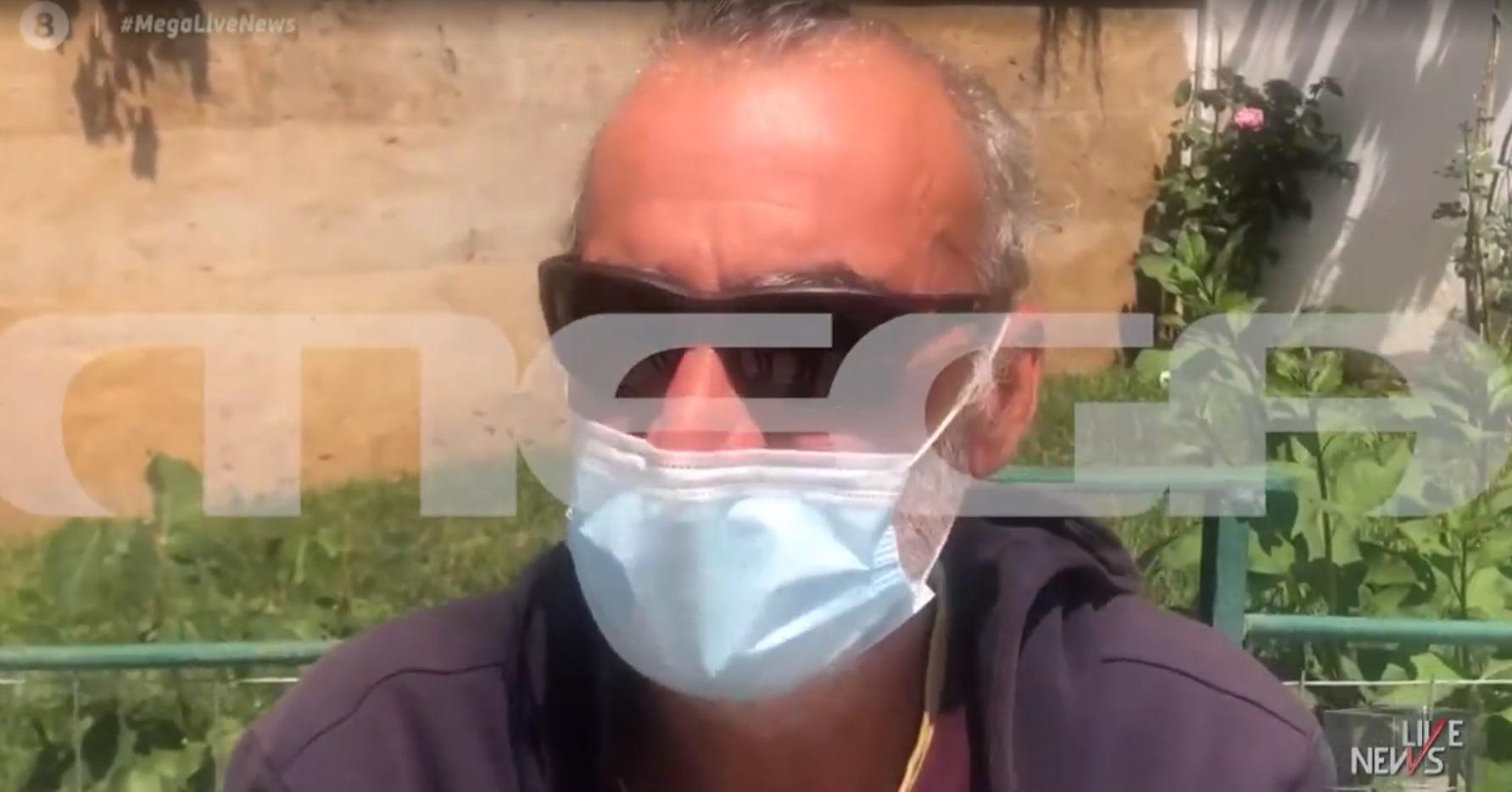 Θεσσαλονίκη: «Είναι στημένο»  – Τι λέει ο 56χρονος καθηγητής που κατηγορείται για απόπειρα αρπαγής 16χρονης