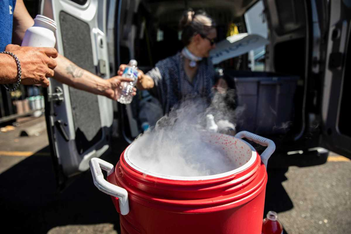 Καύσωνας σε ΗΠΑ και Καναδά με ρεκόρ ζέστης: Έφτασε τους 46,6 η θερμοκρασία