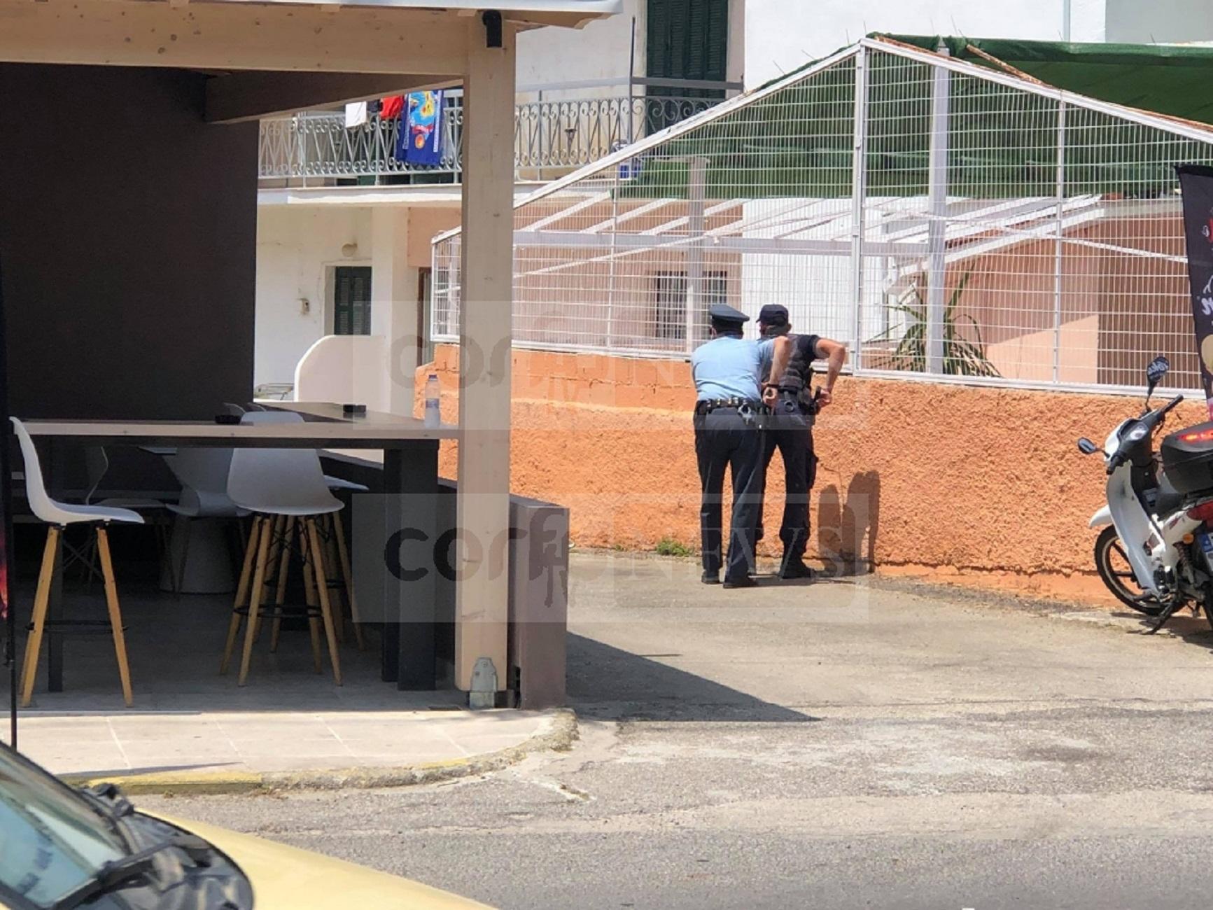 Κέρκυρα: Σκότωσε ζευγάρι και αυτοκτόνησε – Νέα στοιχεία για το έγκλημα στη Δασιά
