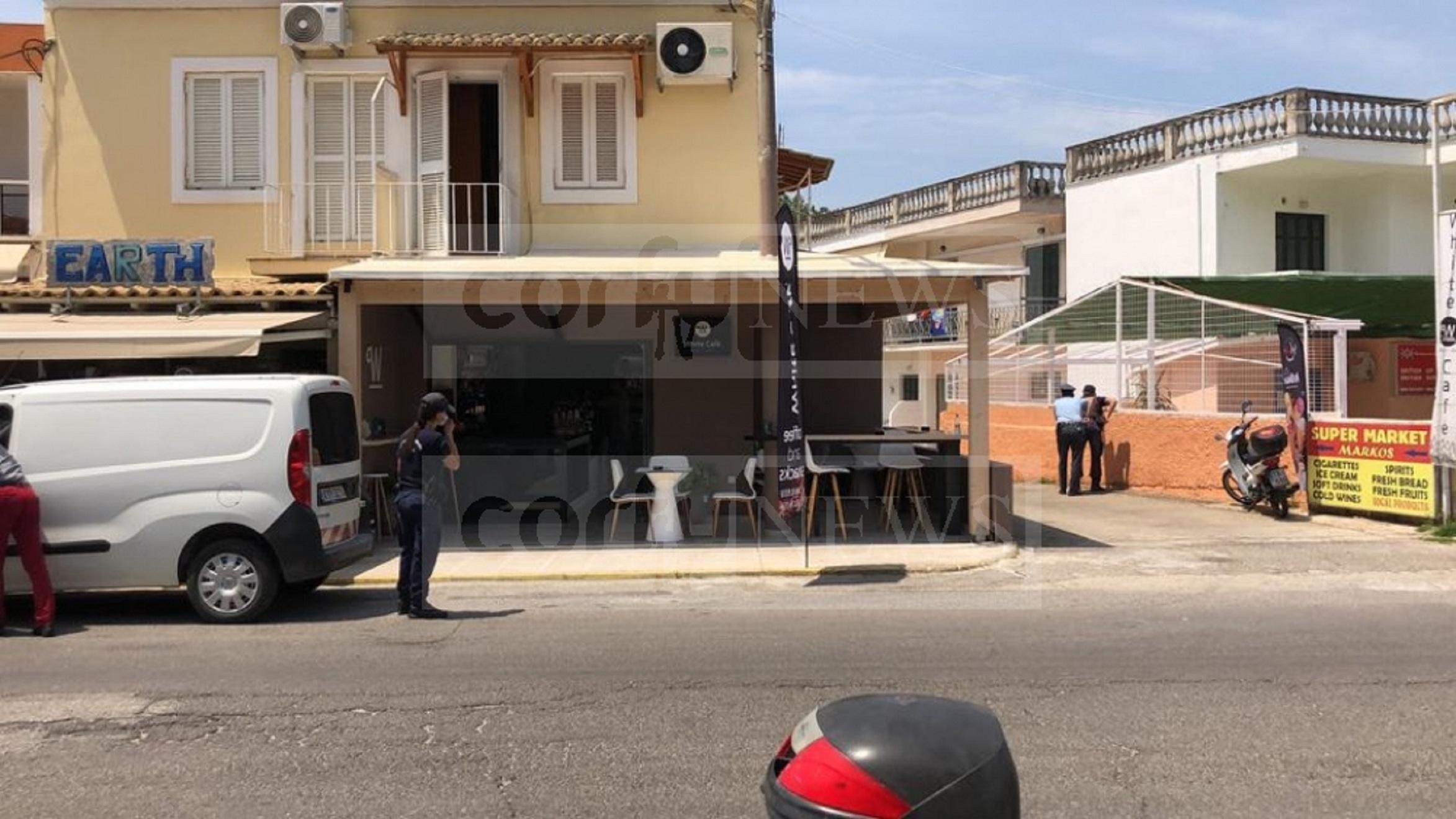Ανατροπή για το μακελειό στην Κέρκυρα: Δεν ήταν ζευγάρι τα θύματα
