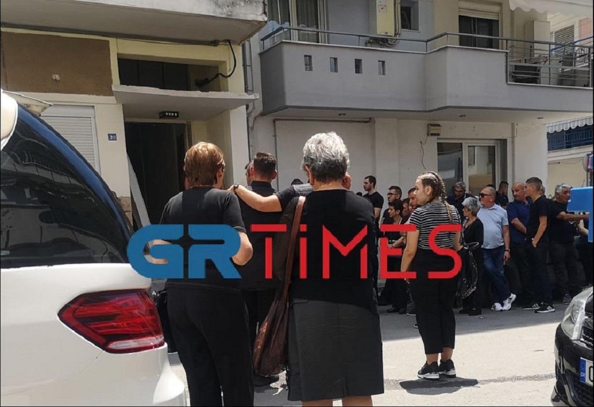 Θεσσαλονίκη: Σήμερα η κηδεία του 26χρονου που πνίγηκε σε ρέμα στονΞηροπόταμο (pics, vid)