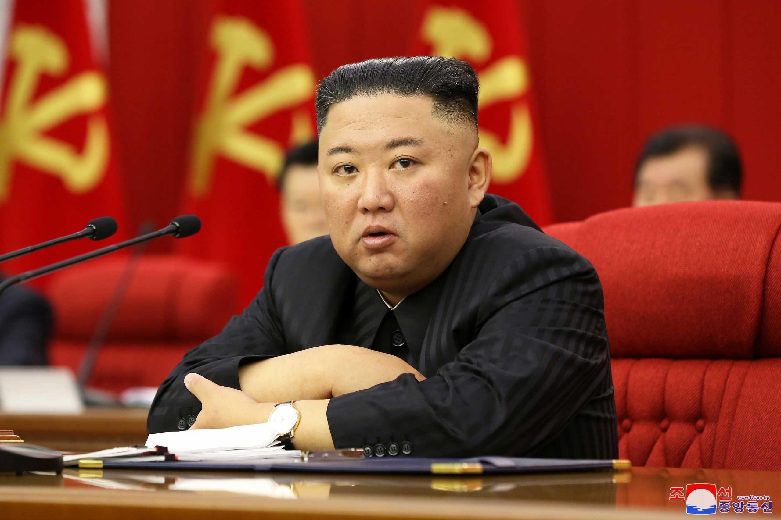 Ο Κιμ Γιονγκ Ουν μπορεί να έχει χάσει έως και 20 κιλά – Αναπάντητο αν έχει πρόβλημα υγείας