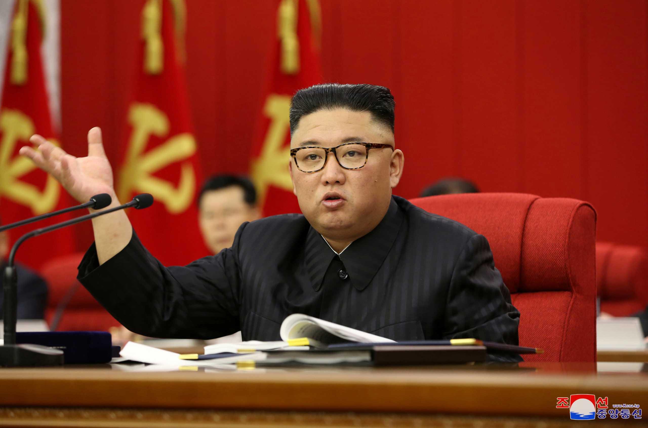 Βόρεια και Νότια Κορέα: Αποκαταστάθηκε η επικοινωνία τους – Σε λειτουργία τα «κόκκινα τηλέφωνα»
