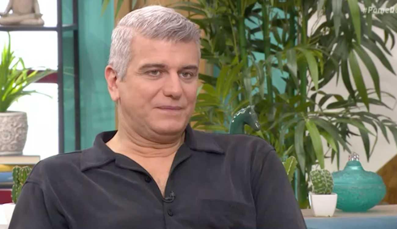"""Βλαδίμηρος Κυριακίδης: """"Ποτέ δεν πέσαμε με την σύζυγο μου στην παγίδα του ανταγωνισμού"""""""