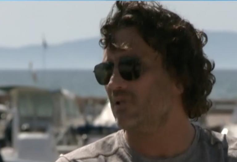 Αντιδρά ο Κώστας Κοκκινάκης για το φετινό Survivor: «Δεν μου αρέσει αυτό που βλέπω»