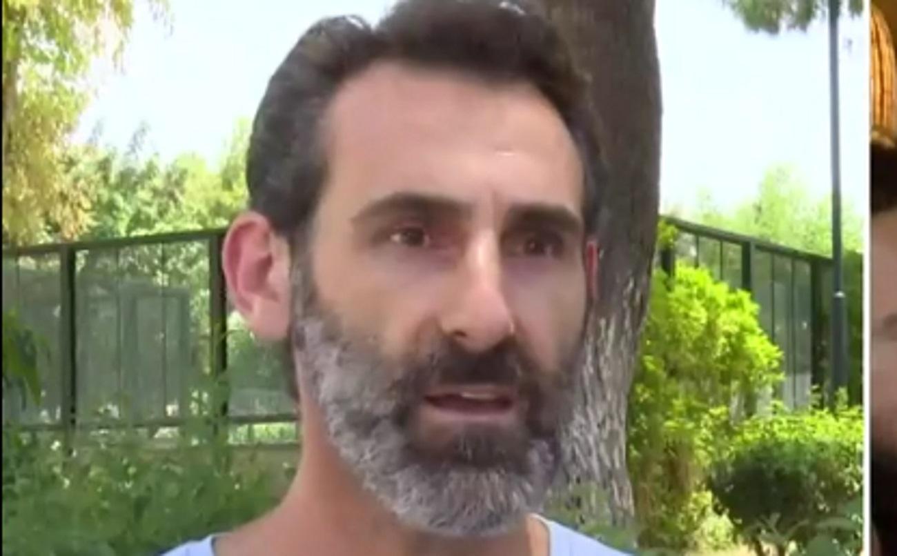 Ο Γιώργος Κοψιδάς για την παραγωγή του Survivor – «Προβάλει ότι νομίζει…»