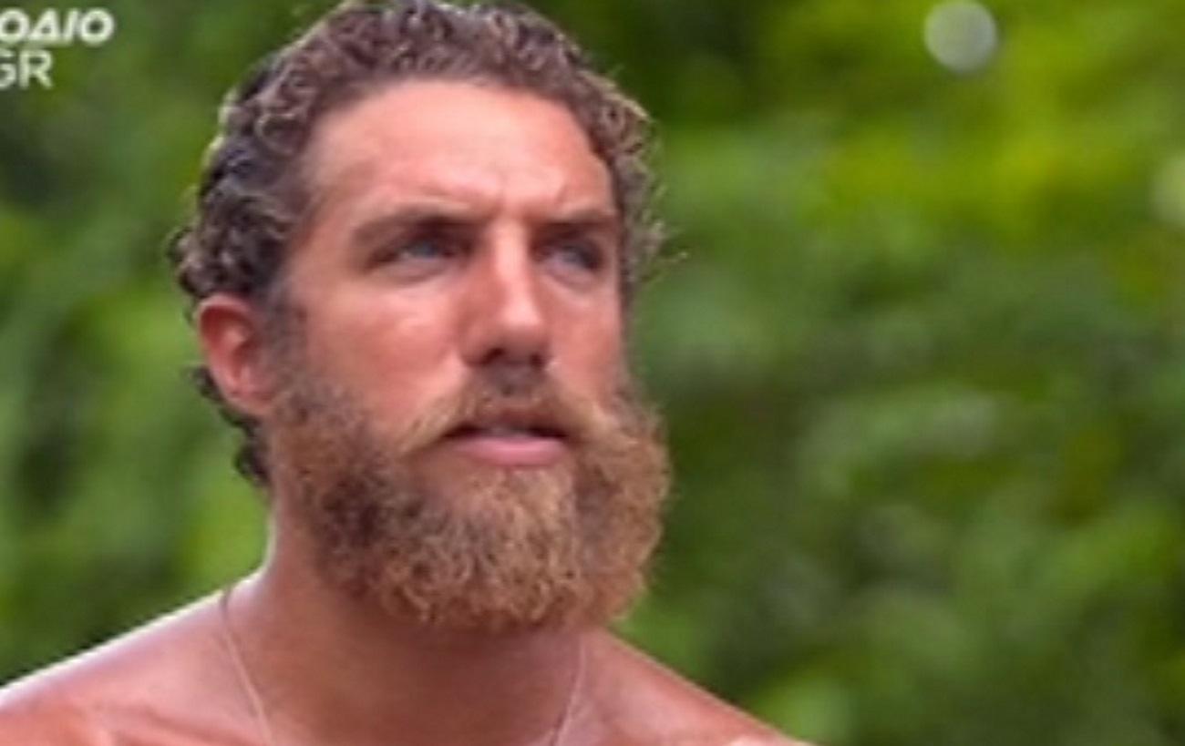 Survivor: Ο Γιώργος Κόρομι δεν μπορεί να πιστέψει πόσο «πάτωσε»