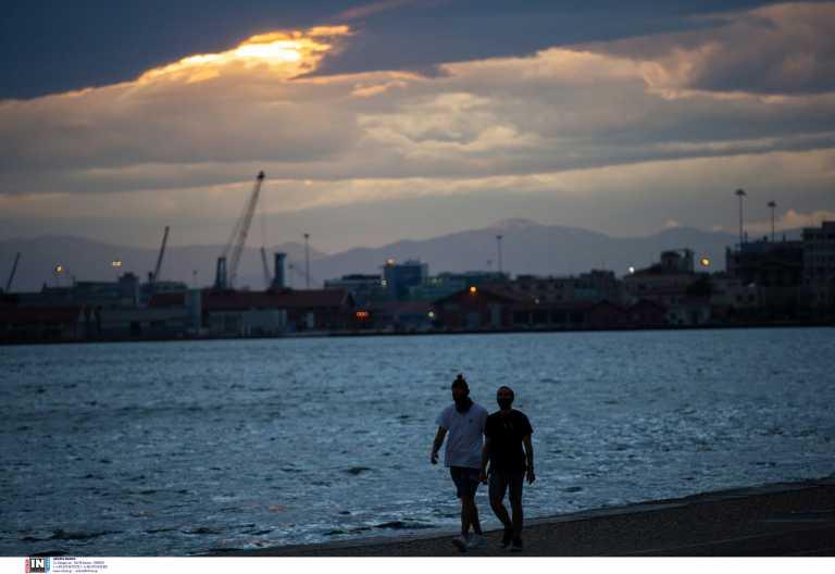 Κορονοϊός: Λιγότερα από 200 κρούσματα στην Αττική, 48 στη Θεσσαλονίκη – Ο χάρτης της διασποράς