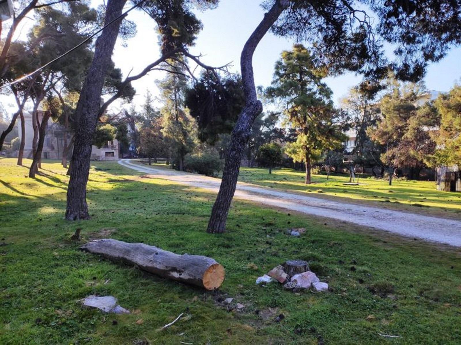Ο Δήμος Ηρακλείου Αττικής μετατρέπει το κτήμα Φιξ σε Πολιτιστικό Πάρκο