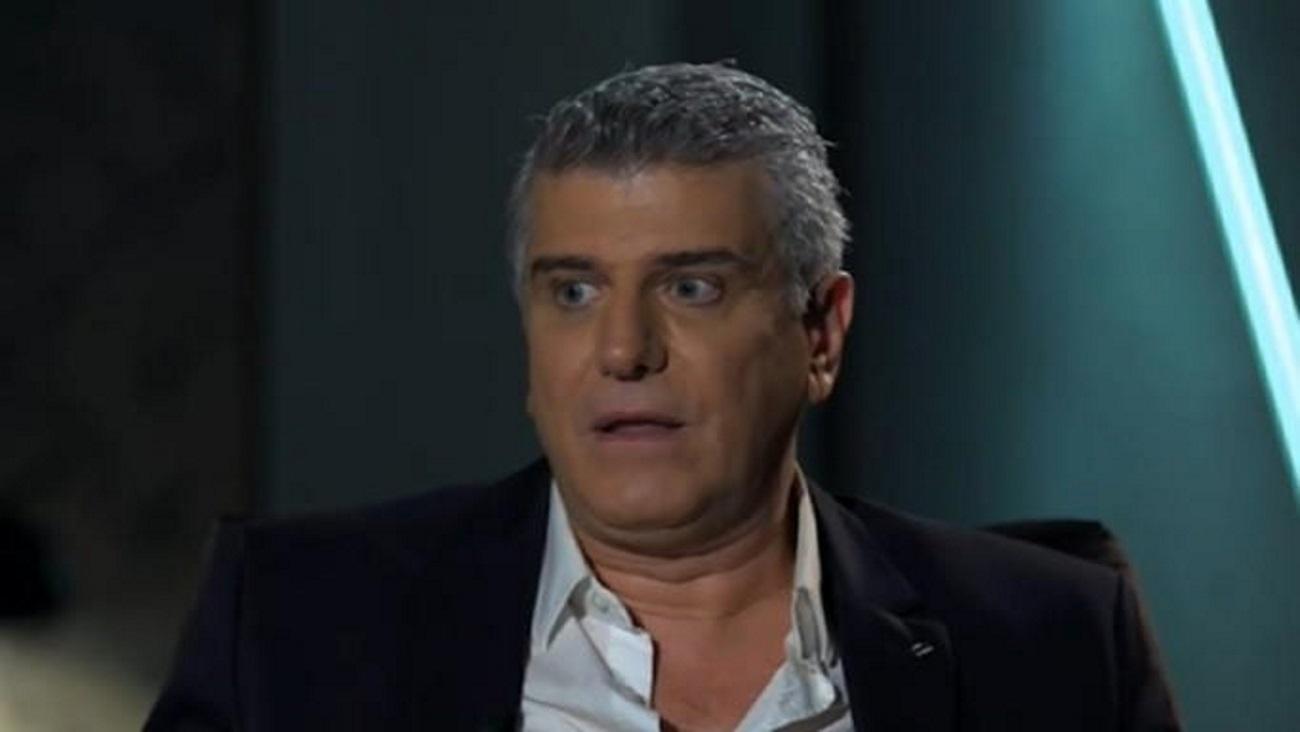 Ο Βλαδίμηρος Κυριακίδης εξομολογείται: «Δεν μεγάλωσα στο πιο κατάλληλο σπίτι για παιδί»