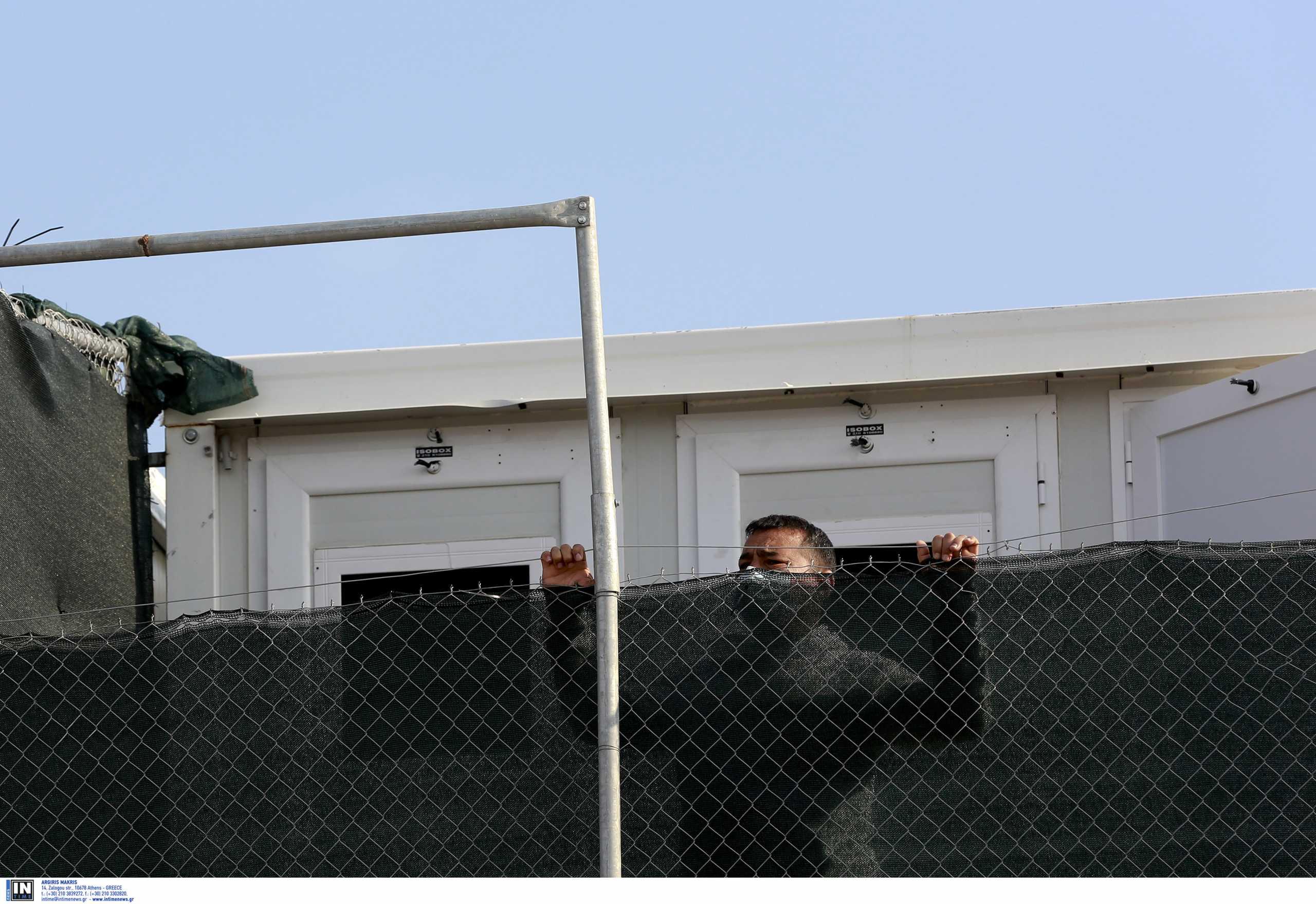 ΓΕΕΘΑ: Καταργήθηκαν εννέα δομές φιλοξενίας προσφύγων – μεταναστών