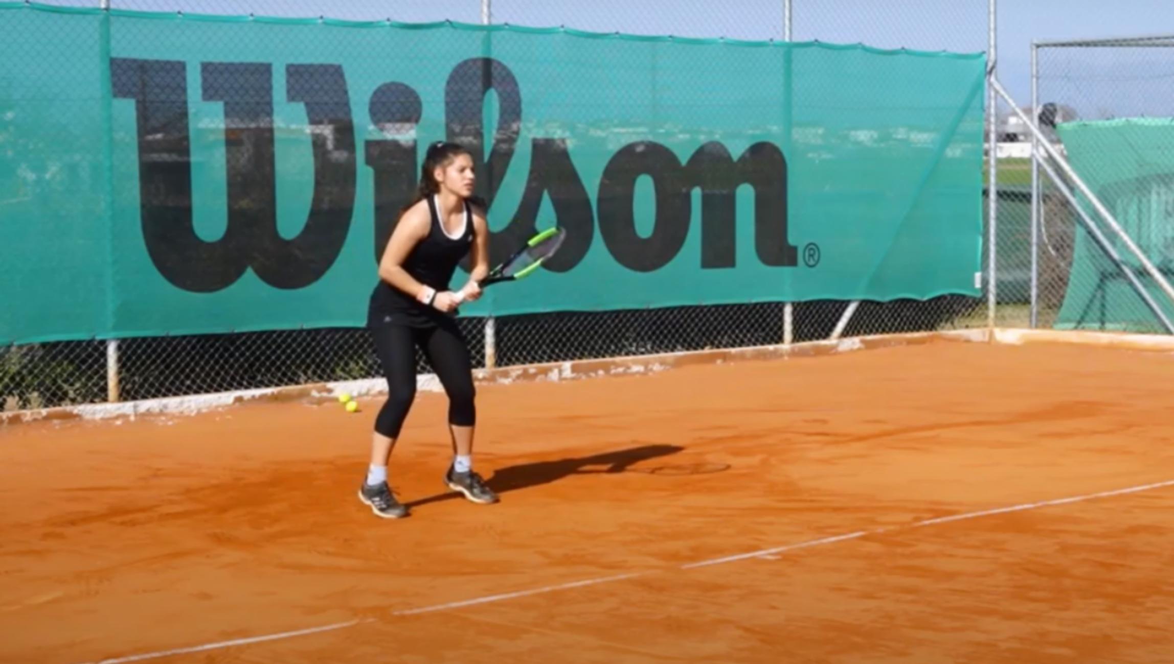 «Σαρώνει» η Ελλάδα στο Roland Garros: Πρώτη νίκη και για τη Μιχαέλα Λάκη στο Juniors