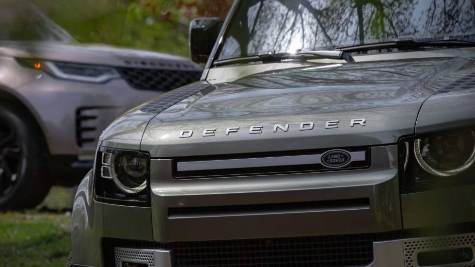 Η Land Rover κλείνει τη γραμμή παραγωγής στη Σλοβακία λόγω έλλειψης chip