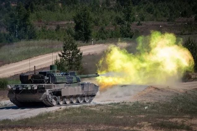 Leclerc: Σημαντική αναβάθμιση για τα γαλλικά τεθωρακισμένα άρματα μάχης!
