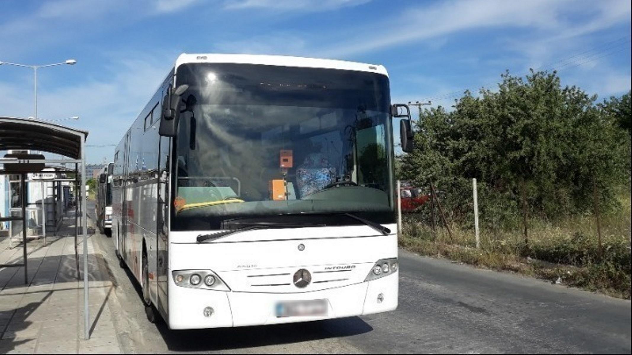 ΤΡΑΙΝΟΣΕ: Αλλαγές λεωφορειακών γραμμών στη διαδρομή Κιάτο – Πάτρα