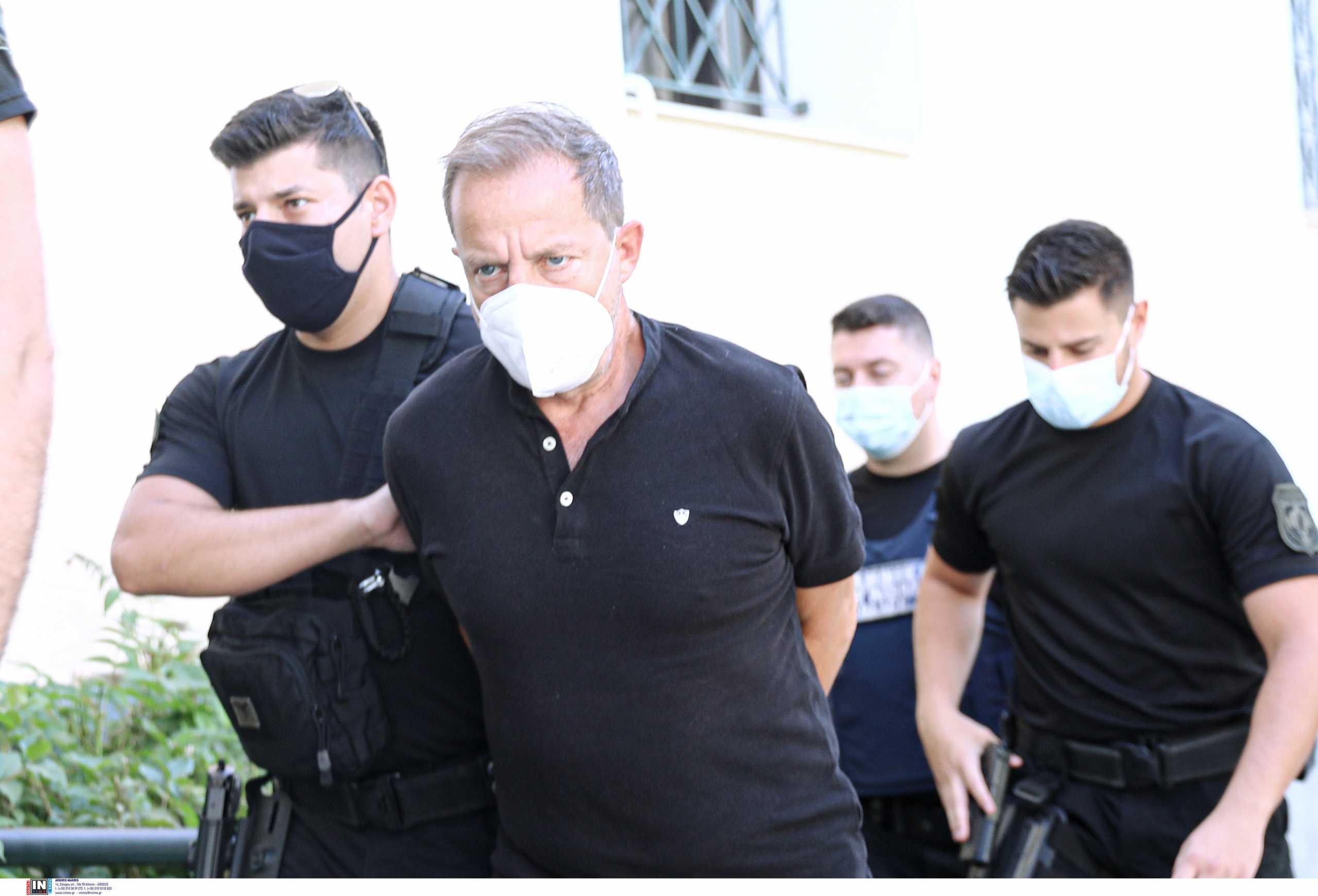 Δημήτρης Λιγνάδης: Τι απαντά ο Αλέξης Κούγιας για το αίτημα αποφυλάκισης