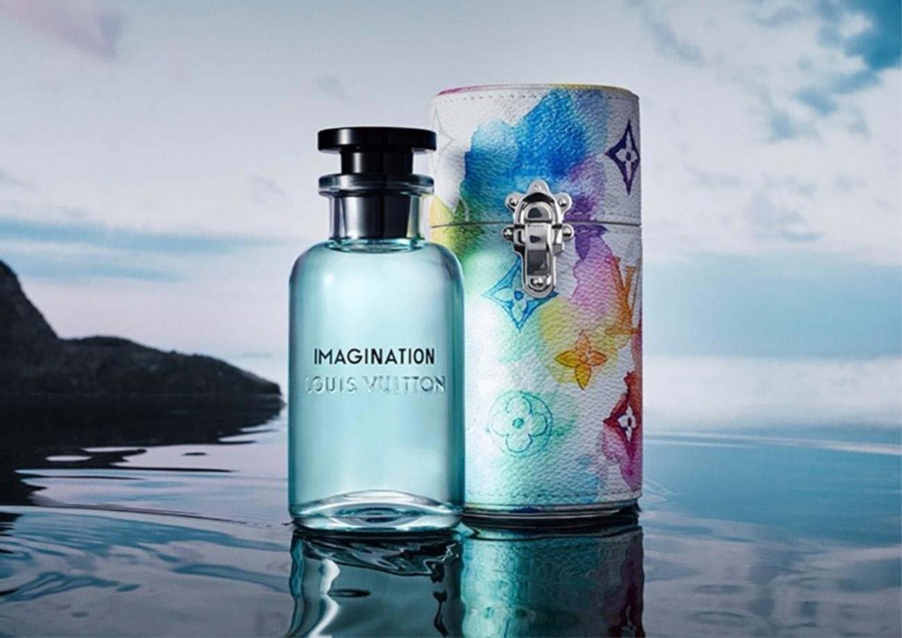 Το νέο άρωμα του Louis Vuitton είναι οι καλοκαιρινές διακοπές σε μπουκάλι