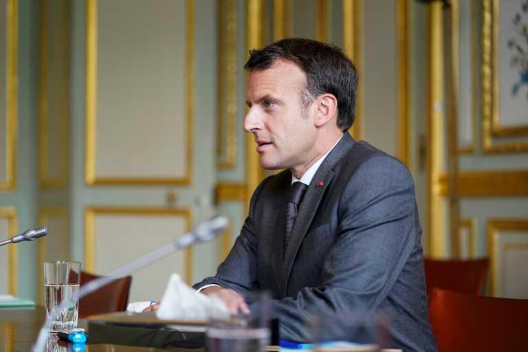 AUKUS: «Αντίποινα» από Γαλλία – Ακύρωσε δεξίωση για τις ΗΠΑ