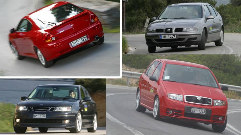 Τα «made in Greece» σπορ αυτοκίνητα του παρελθόντος! (pics)