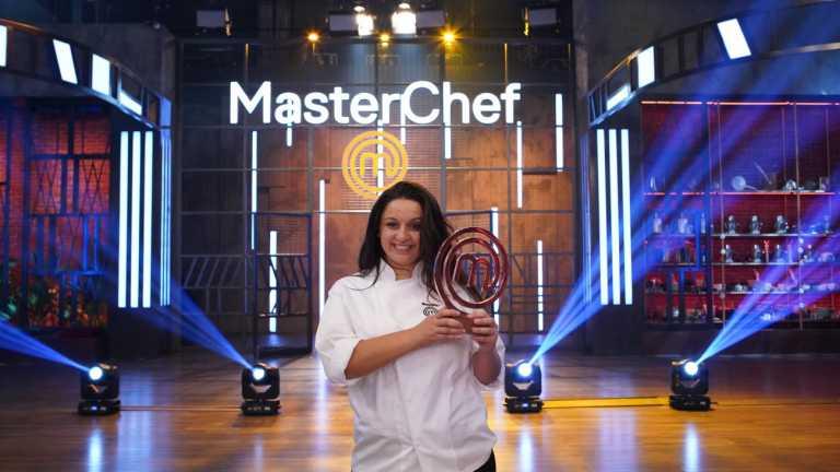 MasterChef – Μαργαρίτα Νικολαϊδη: Η πρώτη ανάρτηση μετά τη νίκη της στον τελικό