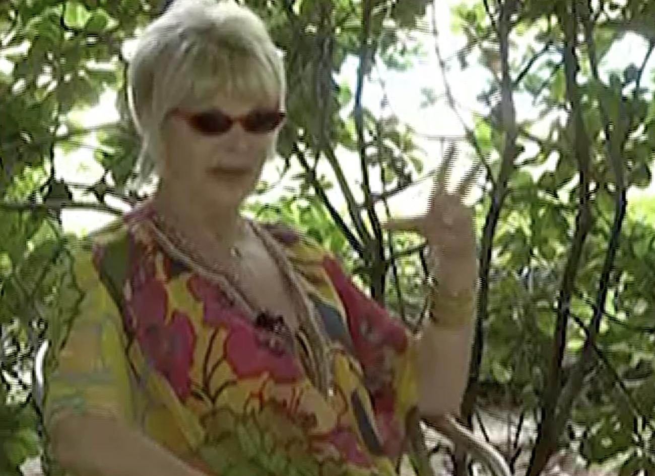 Μαρία Ιωαννίδου: «Αρρωσταίνω αν μιλήσω για τον Λάκη Γαβαλά»