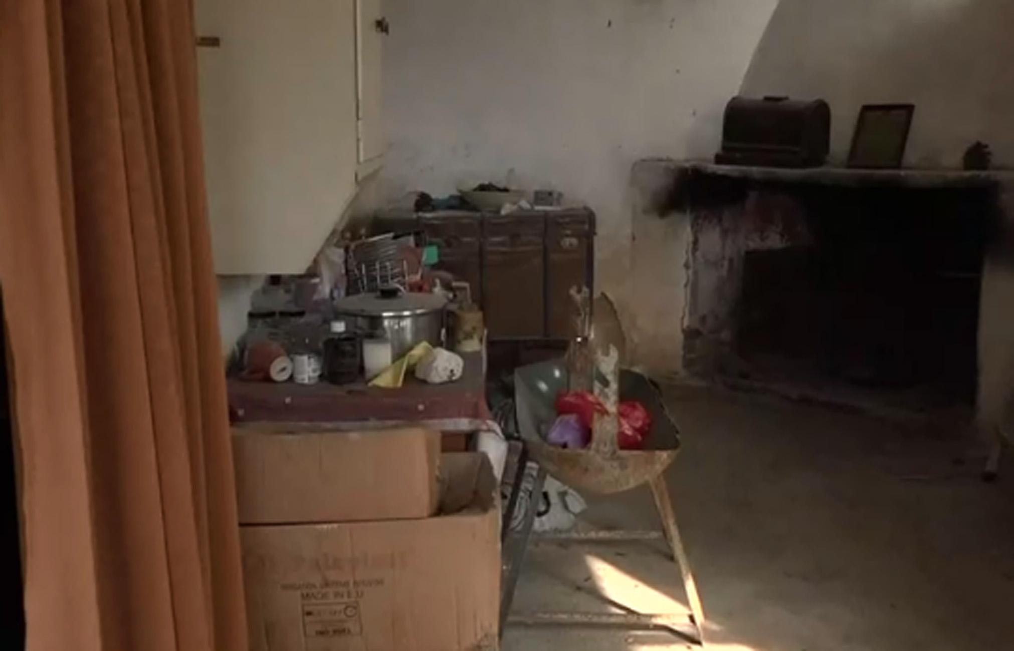 Σοκ στο Μαρκόπουλο: Κουκουλοφόρος επιτέθηκε σε γυναίκα μέσα στο σπίτι της