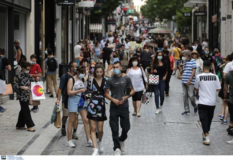 Κορονοϊός: 791 νέα κρούσματα την Παρασκευή - 11 νεκροί και 375 διασωληνωμένοι