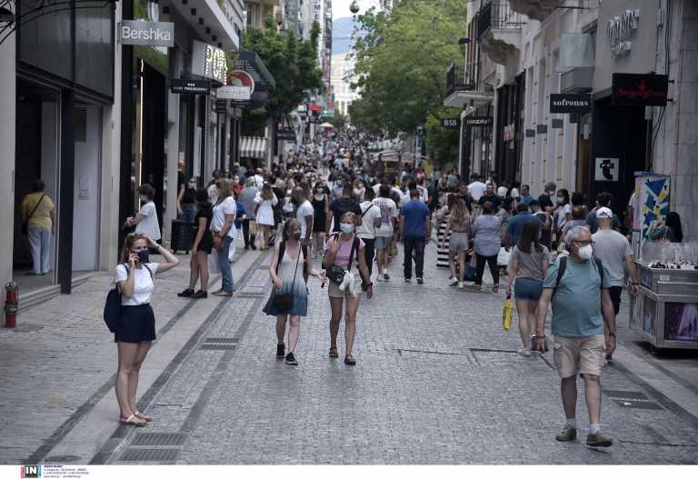 Κορονοϊός: Ακατόρθωτη η ανοσία της αγέλης μέχρι το φθινόπωρο! Οι εκτιμήσεις των επιστημόνων για τους επόμενους μήνες